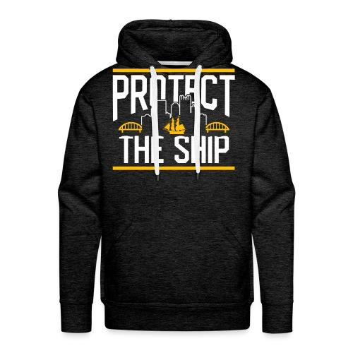 protect - Men's Premium Hoodie