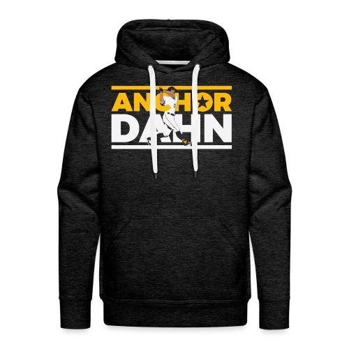 Anchor Dahn - Men's Premium Hoodie