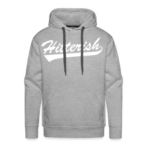 Hitterish - Men's Premium Hoodie