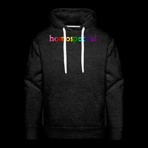 homospectral - Men's Premium Hoodie