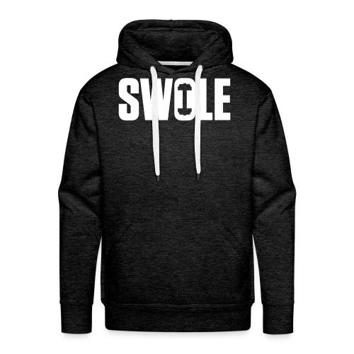 SWOLE - Men's Premium Hoodie