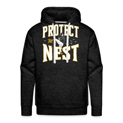 Protect the Nest - Men's Premium Hoodie