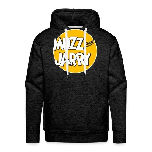 Muzz and Jarry - Men's Premium Hoodie
