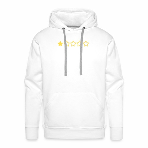 Religion: Very bad, would not recommend. - Men's Premium Hoodie