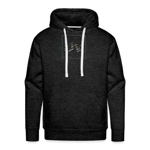 Developer - Men's Premium Hoodie