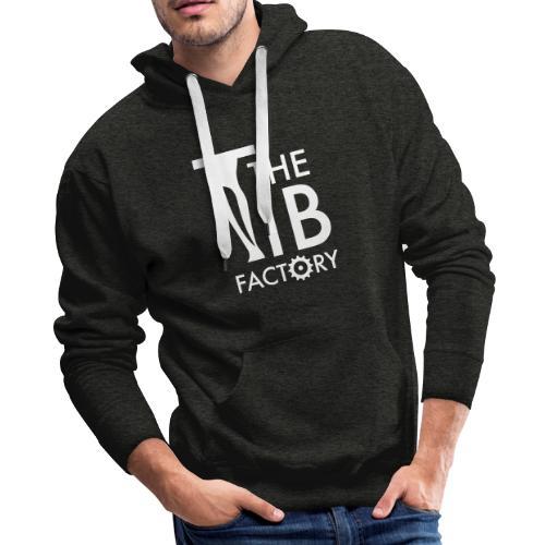The Tib Factory - Men's Premium Hoodie