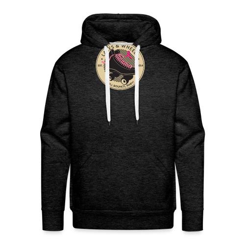 landw_lacetoribb1600px_30 - Men's Premium Hoodie