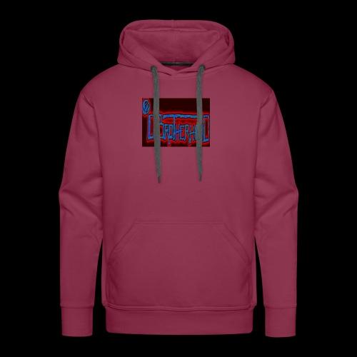 The D'BroTHerHooD Logo - Men's Premium Hoodie
