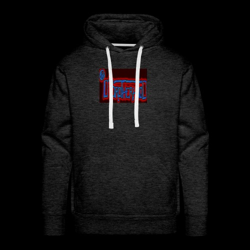 The D'BroTHerHooD Logo - Men's Premium Hoodie