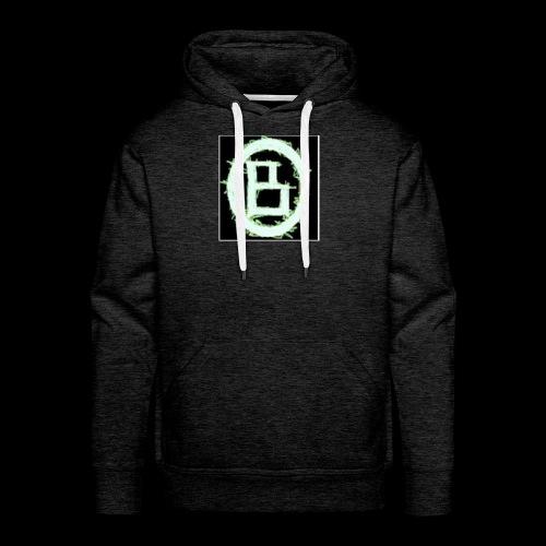 The BD Logo - Men's Premium Hoodie