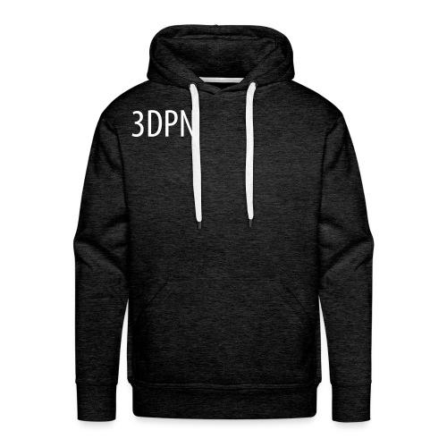 3dpn - Men's Premium Hoodie
