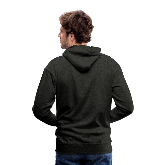 Nonesuch Whisky Glass Hoodie