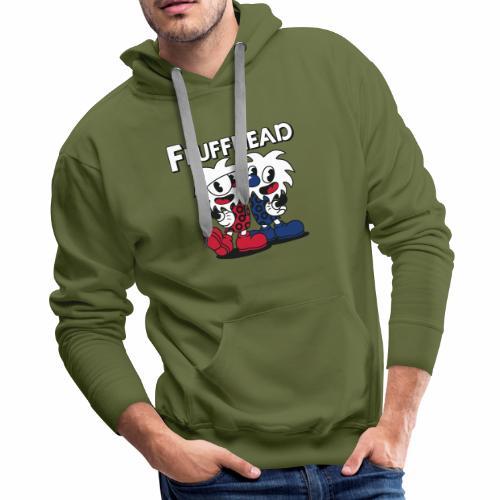 Fulffhead - Men's Premium Hoodie