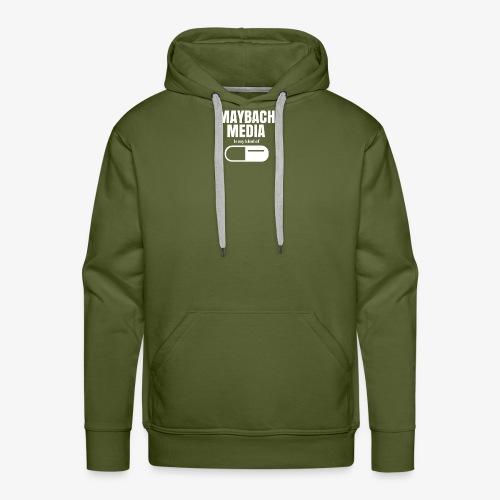 maybachmediakindof - Men's Premium Hoodie