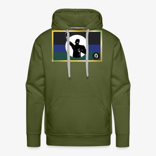 Palenque Flag - Men's Premium Hoodie