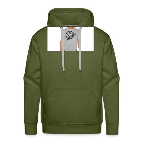 bmx_poleras - Men's Premium Hoodie