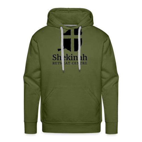 Shekinah Retreat Centre Shop - Men's Premium Hoodie