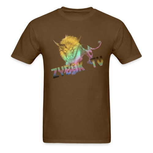 tshirtdruid catform 1 - Men's T-Shirt