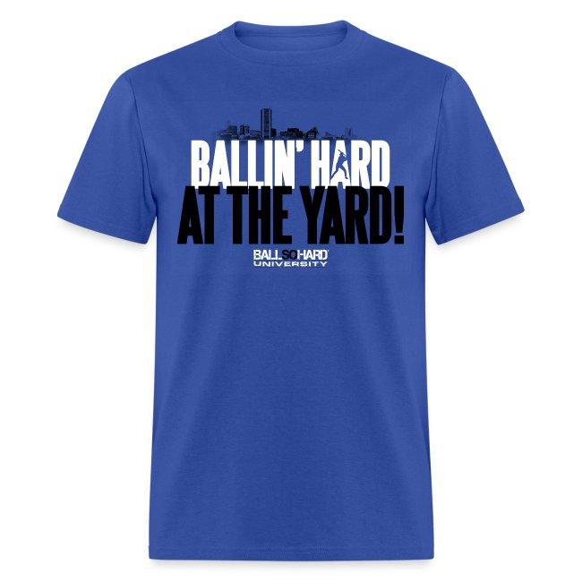BSHU Ballin Hard