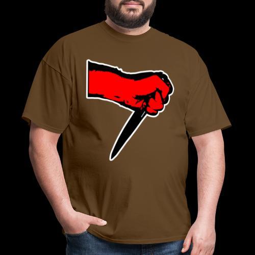 KNIFER - Men's T-Shirt