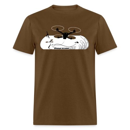 Immersion blast - Men's T-Shirt