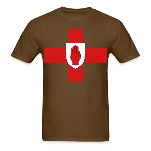 Ulster - Men's T-Shirt