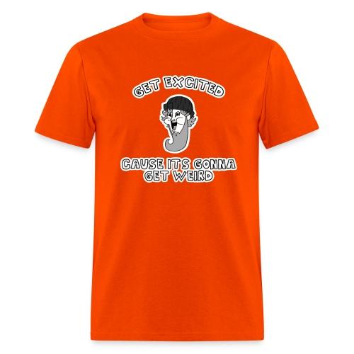 Colon Dwarf - Men's T-Shirt