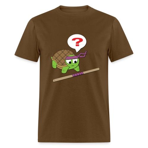 Baby Donatello - Men's T-Shirt
