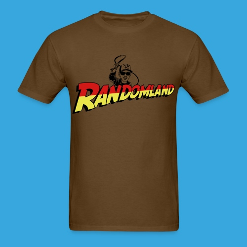 Randomland™ Adventurer II - Men's T-Shirt