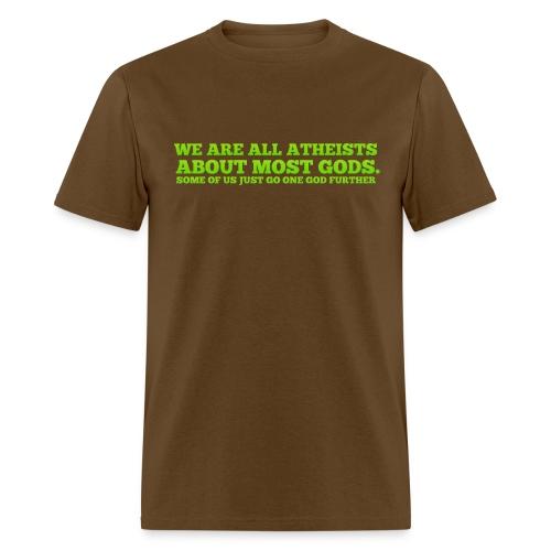 3 copy png - Men's T-Shirt