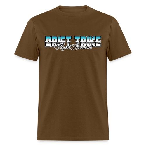 DTP 2016 png - Men's T-Shirt