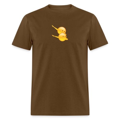 Dab Face Meme - Men's T-Shirt