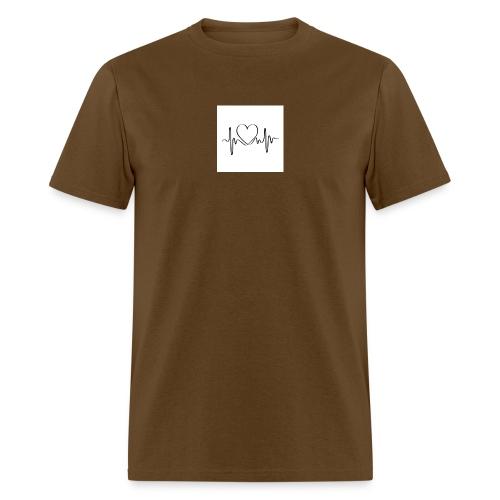 KinQuin - Men's T-Shirt