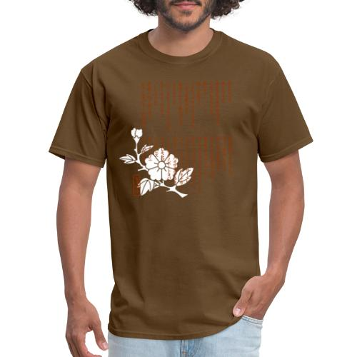 Ame ni mo Makezu - Men's T-Shirt