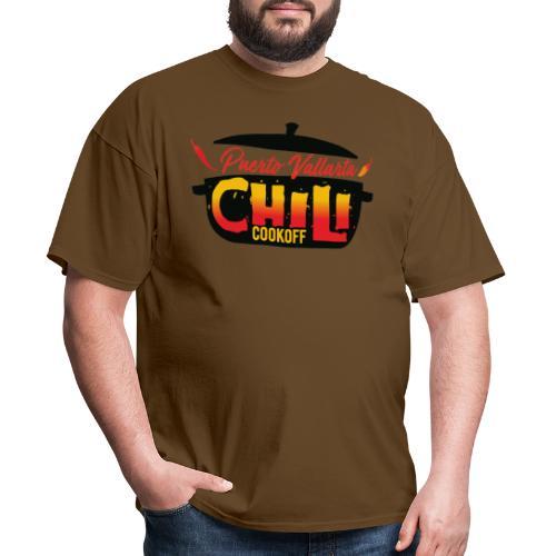 Puerto Vallarta Chili Cook-Off - Men's T-Shirt