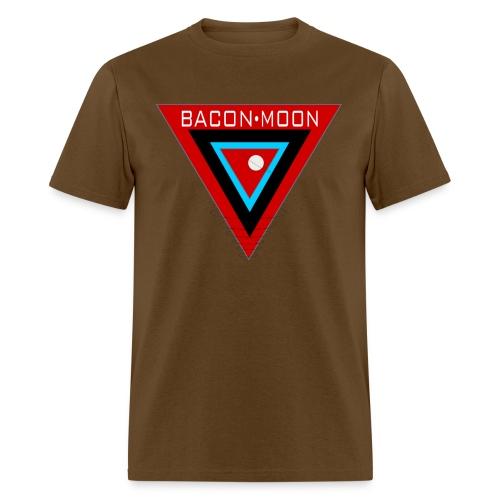 bm logo 1a - Men's T-Shirt