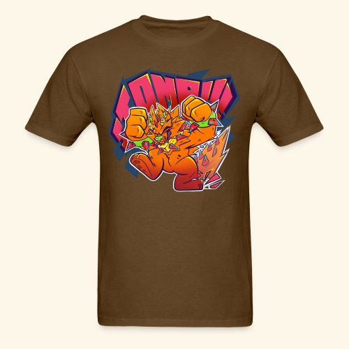 - Stomp Stomp Stomp - - Men's T-Shirt