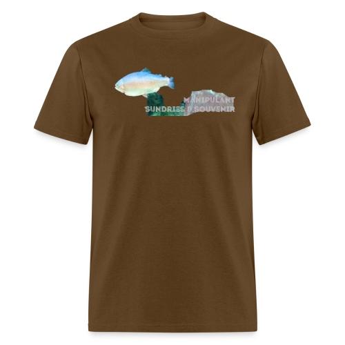Sundries - Men's T-Shirt