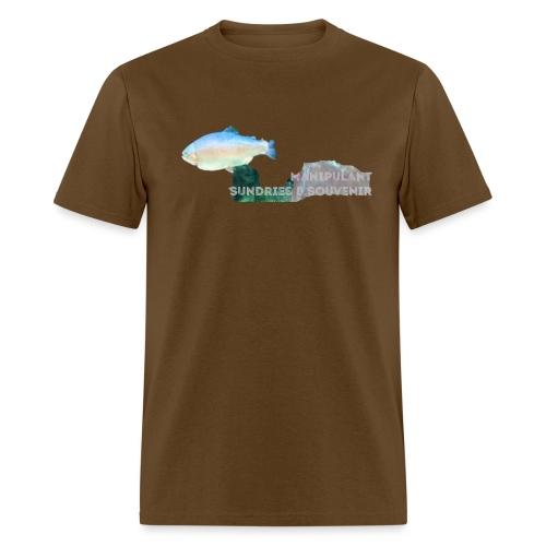 Manipulant Sundries & Souvenir - Men's T-Shirt