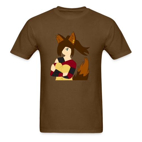 Captain Kiba - Men's T-Shirt
