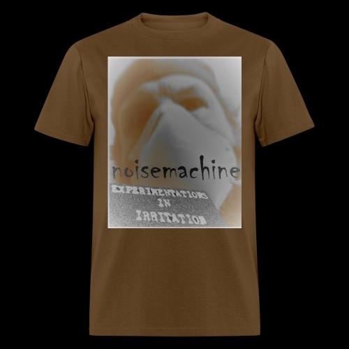 noisemachine - Men's T-Shirt