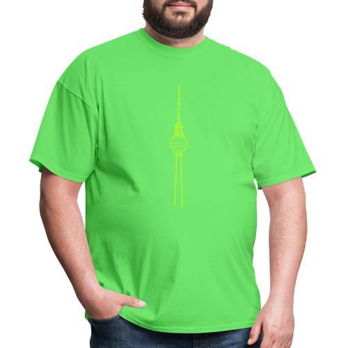 Berlin TV Tower - Men's T-Shirt