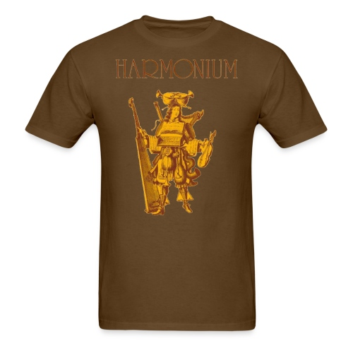 harmonium! - Men's T-Shirt