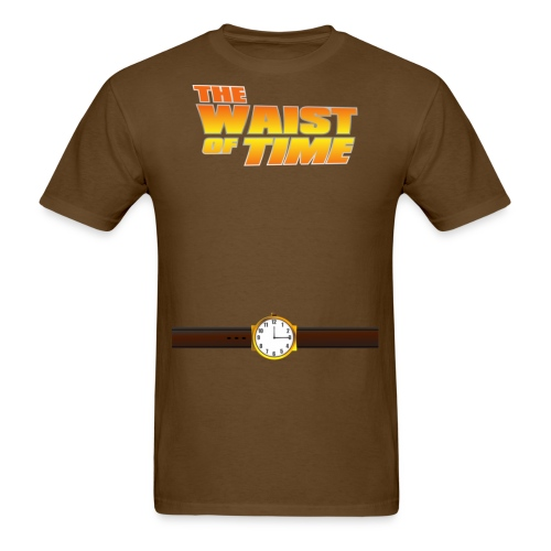 waist copy - Men's T-Shirt