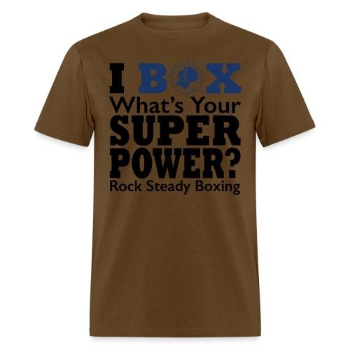 Super Power T-shirt - Men's T-Shirt