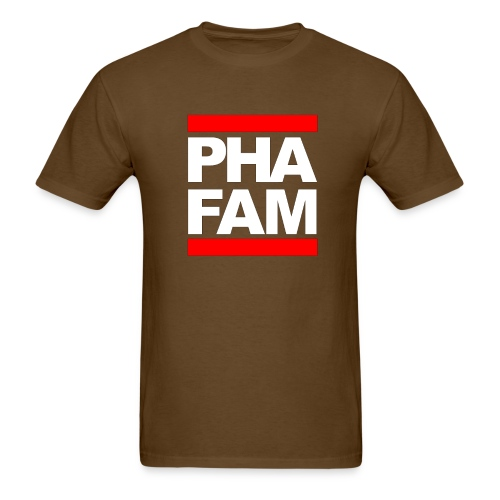 PHAmily Clothing Company LLC TM - Men's T-Shirt