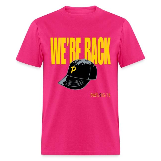 were back