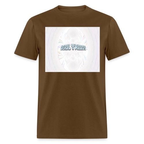 Mousepad jpg - Men's T-Shirt