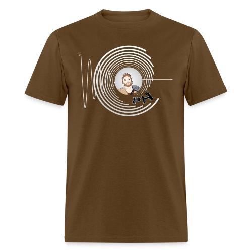 peterhollens white - Men's T-Shirt