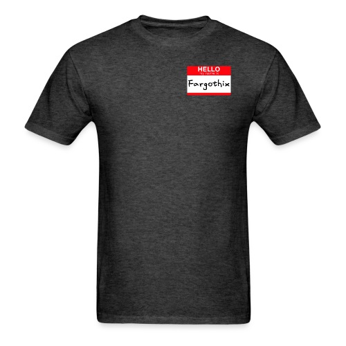 fargothix - Men's T-Shirt